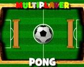 Пинг-понг - Сетевая игра