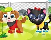 Салон для домашних животных