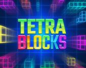 Тетра блоки