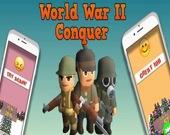 Вторая мировая: победа над армией
