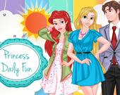 Принцесса: Ежедневное Удовольствие