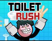 Туалетная спешка 2