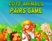 Милые животные в Париже