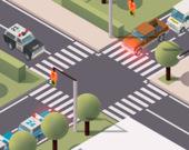 Регулировщик дорожного движения