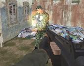 Выживание Фронтового Спецназа