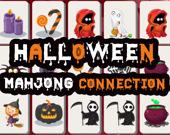 Хеллоуин Маджонг Связь