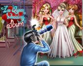 Ледяная королева: Свадебный альбом