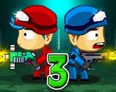 Защита от нашествия зомби 3
