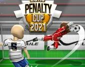 Пенальти - Еврокубок 2021