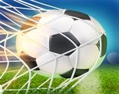 Пинг-понг футбольным мячом