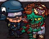 Спецназ против зомби 2