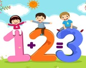 Изучаем детскую математику