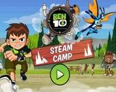 Бен 10: лагерь энергии