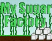 Мой сахарный заводик