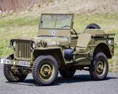 Пазл: Военные машины