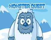 Монстр Квест: Ледяной Голем