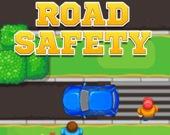 Безопасность дорожного движения: Без жертв