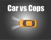 Автомобили против копов
