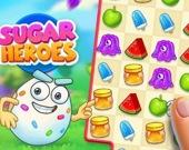 Сахарные герои