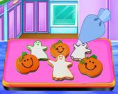 Малышка Тейлор: идеальная вечеринка на Хэллоуин
