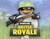 Пингвин - Королевская битва