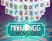 Маджонг - Измерения - 900 сек