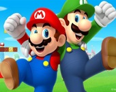 Мир братьев Марио 2