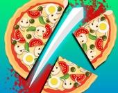 Ниндзя шеф пиццы