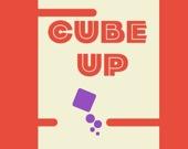 Куб вверх