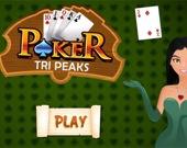 Покер 3 пики