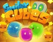 Улыбающиеся кубики