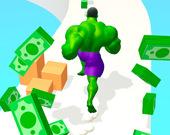 Мускульный бег