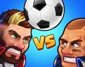 Футбол головами онлайн 2