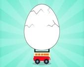 Яйцевоз