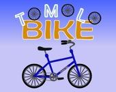 Велосипед Томоло