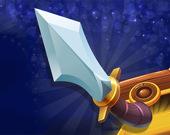 Ножи: Merge & Hit