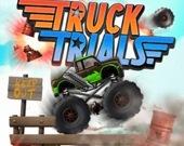 Испытания грузовиков
