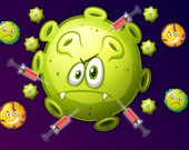 Уничтожьте коронавирус