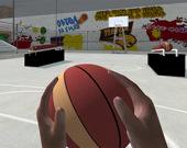 Баскетбол 3D
