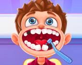 Маленький дантист