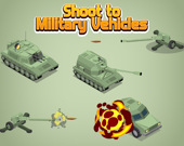 Стрельба по военным машинам