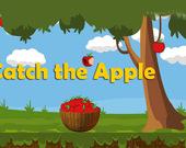 Ловец яблок: настоящий фруктовый сюрприз
