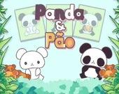 Панда и Пао