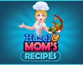Рецепты Хейзел и мамы