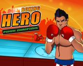 Герой бокса: Удар чемпионов