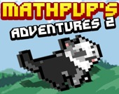 Математические приключение щенят 2