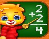 Математика: сложение, вычитание и деление
