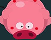 Побег свиньи