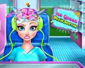 Доктор мозга Ледяной Королевы