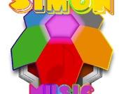 Музыкальный Саймон